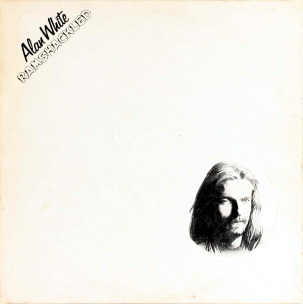 Ramshackled album cover