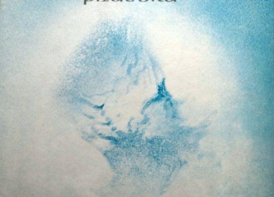 Phaedra album cover