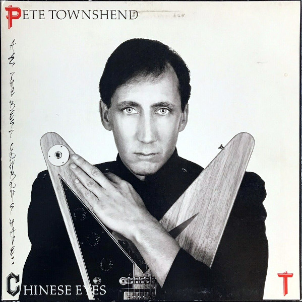 All the Best Cowboys Have Chinese Eyes album cover