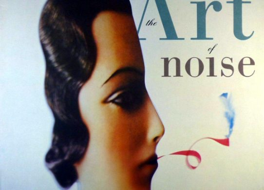 In No Sense? Nonsense! album cover