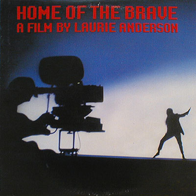 Home of the Brave album cover