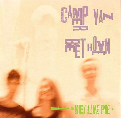 Key Lime Pie album cover