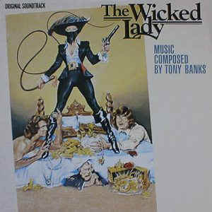 The Wicked Lady US album cover