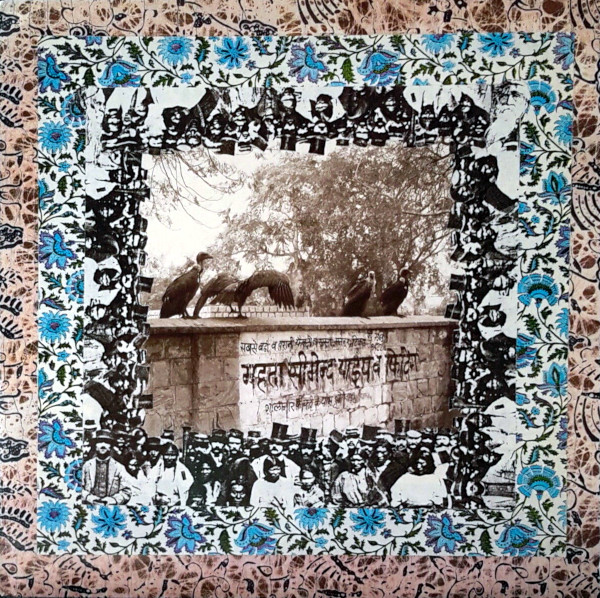 Cosmodemonic Telegraph Company album cover