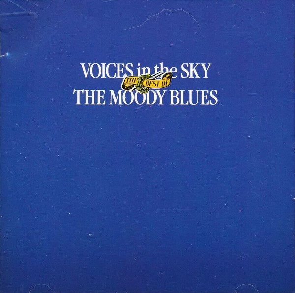 Voices in the Sky album cover