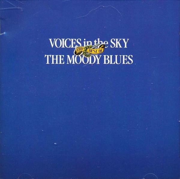 Voices in the Sky album cover