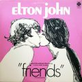 Friends album cover
