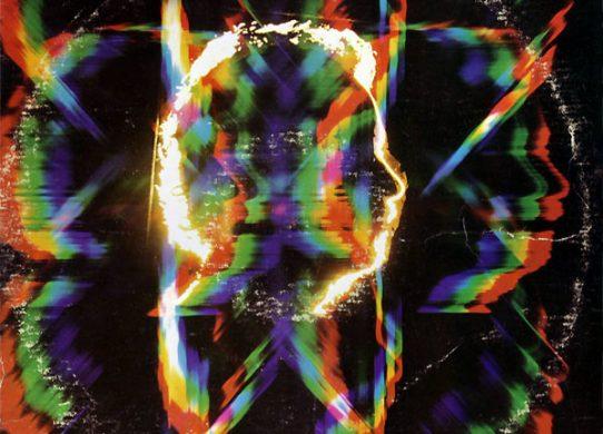 K-Scope album cover