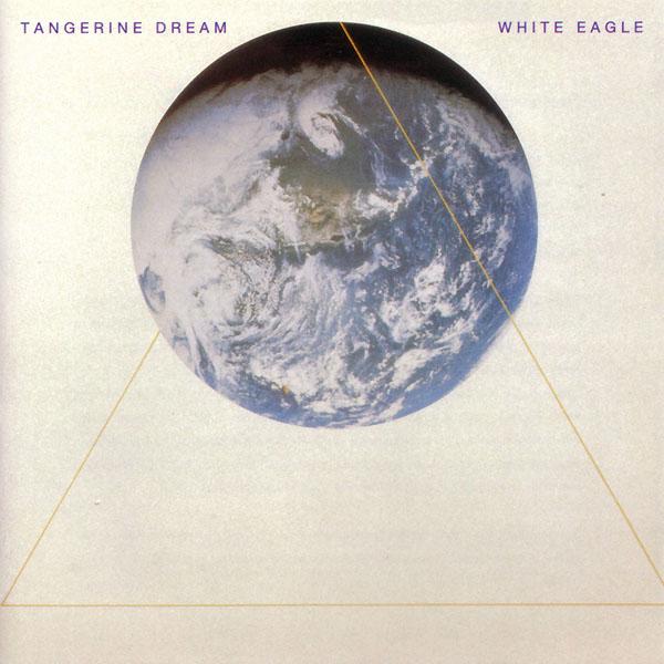 White Eagle album cover