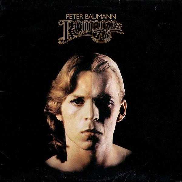 Romance '76 album cover