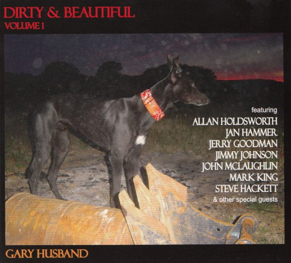 Dirty & Beautiful album cover