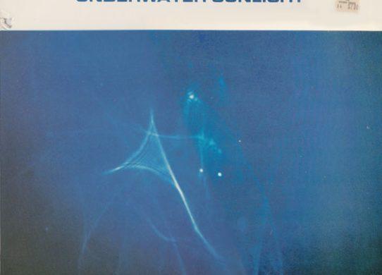 Underwater Sunlight album cover