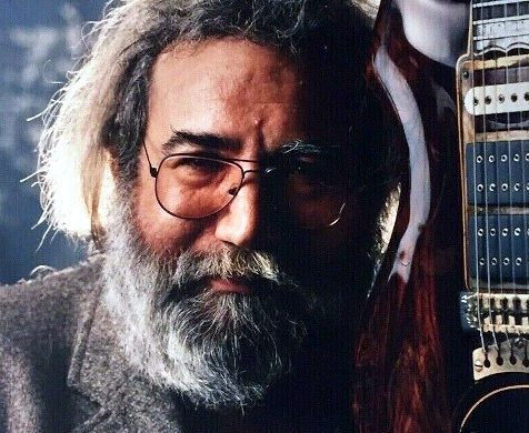 Jerry Garcia image