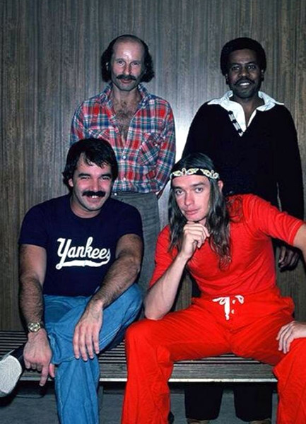 Weather Report band image