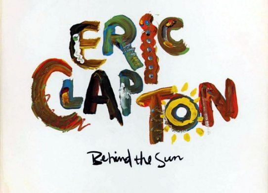 Behind the Sun album cover