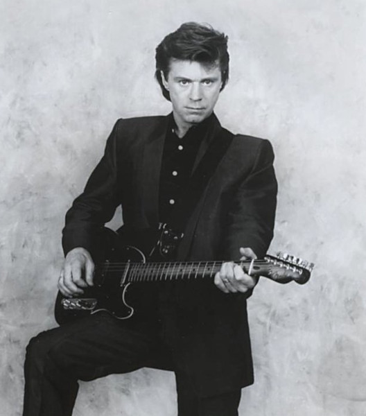 image of Dave Edmunds
