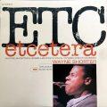 Etcetera album cover