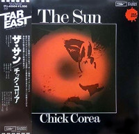 The Sun album cover