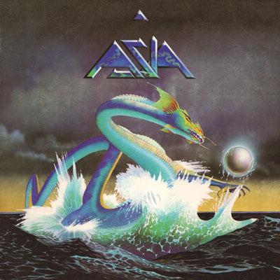 Asia album cover