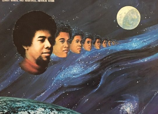 Children of Forever album cover