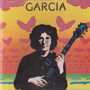 jerry garcia 1974 album cover