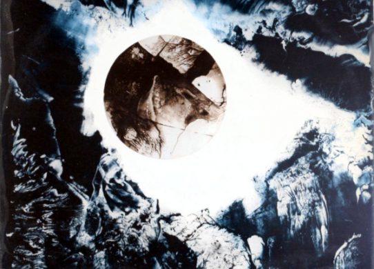 Alpha Centauri album cover
