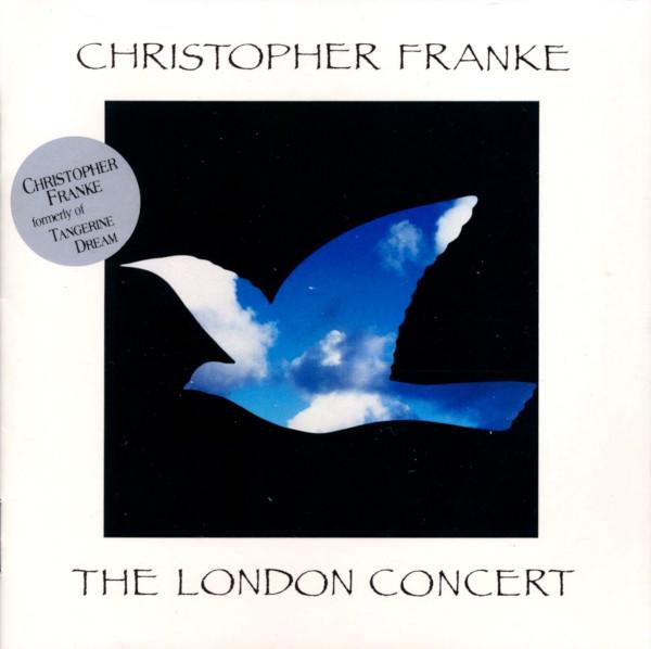 The London Concert album cover
