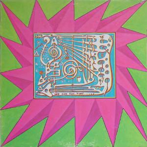 Ginger Baker's Air Force 2 album cover