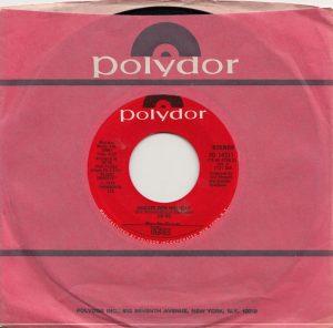 dreadlock holiday record sleeve