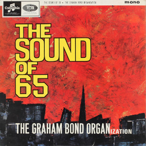 The Sound of 65 album cover