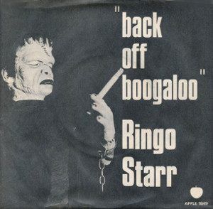 back off boogaloo picture sleeve