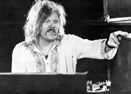 Edgar Froese image