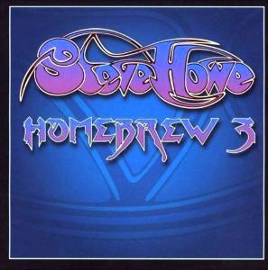 Homebrew 3 album cover