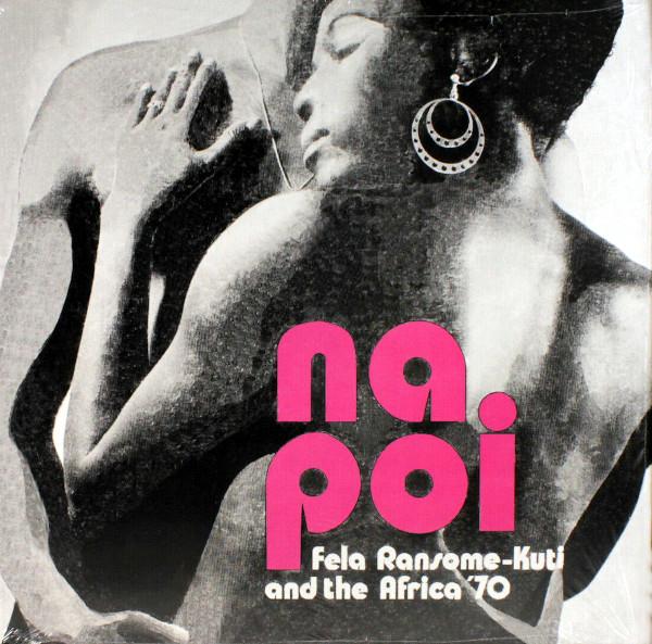Na Poi album cover