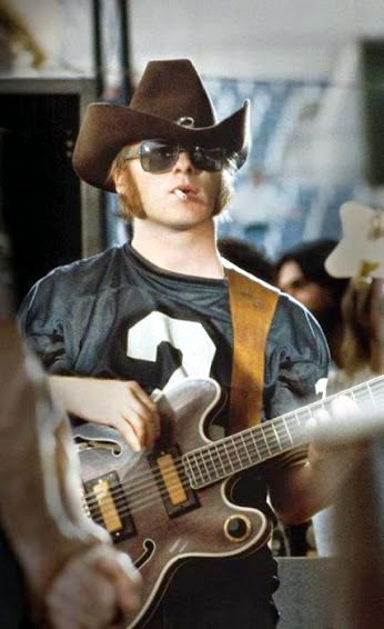 Stephen Stills image