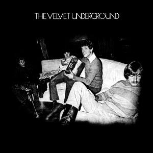 the velvet underground album cover