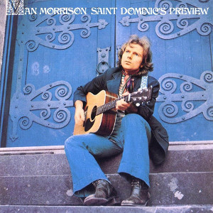 saint dominic's preview album cover