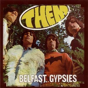 belfast gypsies album cover