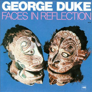 Faces In Reflection album cover