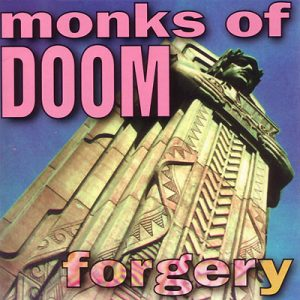 forgery album cover