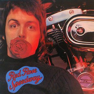 red rose speedway album cover