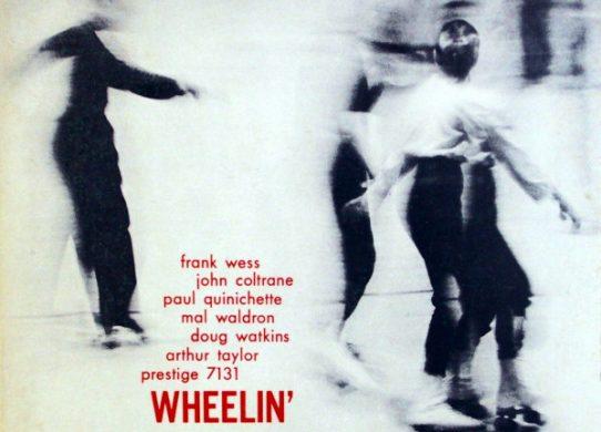Wheelin & Dealin' album cover