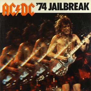 74 jailbreak album cover