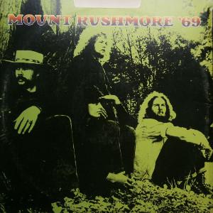 mount rushmore '69 album cover