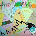 Music for Pleasure album cover