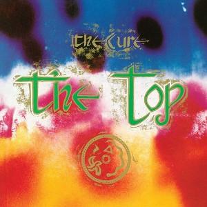 The Top album cover