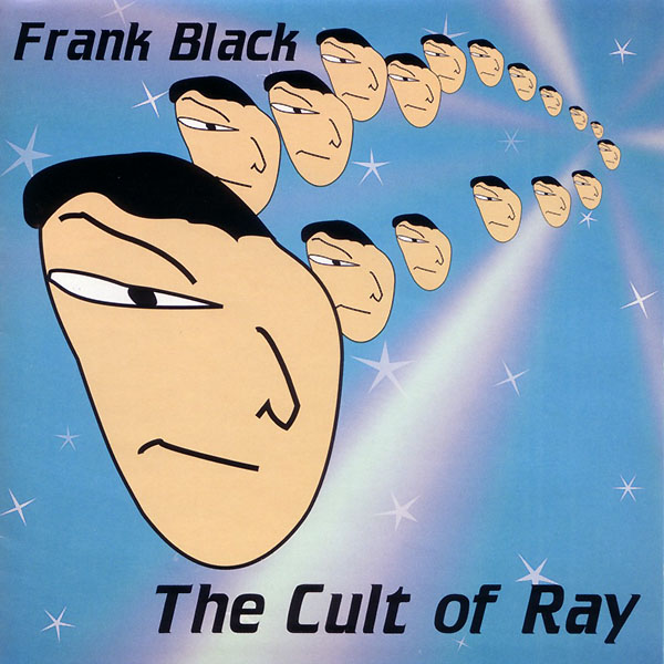 The Cult of Ray album cover