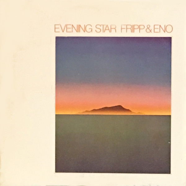 Evening Star album cover