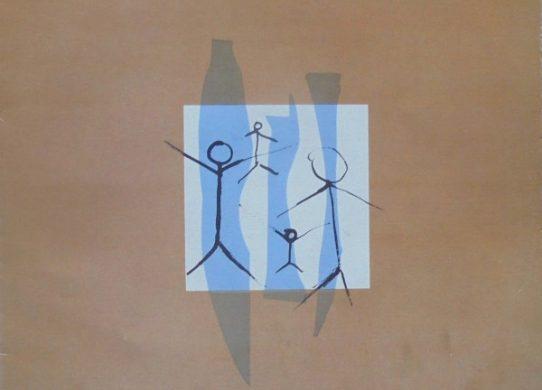 Primitive Man album cover