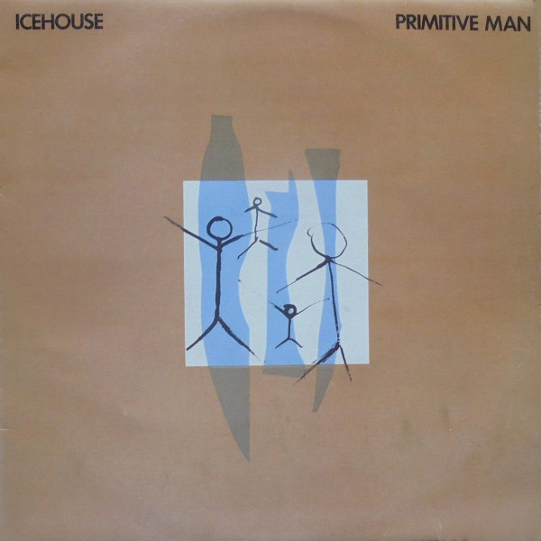 Primitive Man album cover